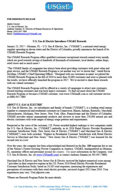 Press Releases/Coverage